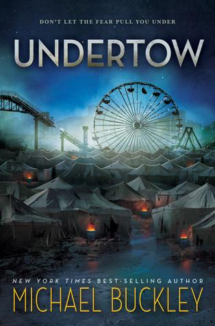 Undertow Michael Buckley Book Review