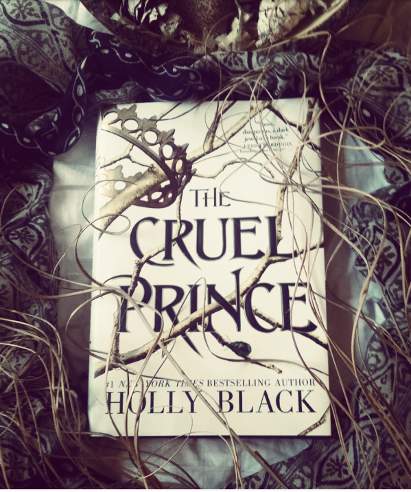 The Cruel Prince by Holly Black review