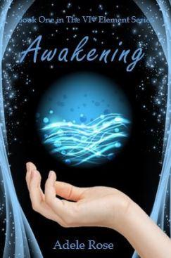 Awakening by Adele Rose