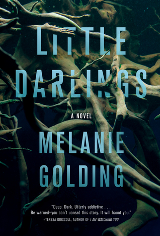 Little Darlings by Melanie Golding.jpg