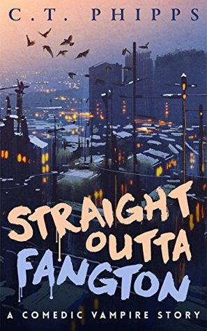 Straight Outta Fangton Book Review