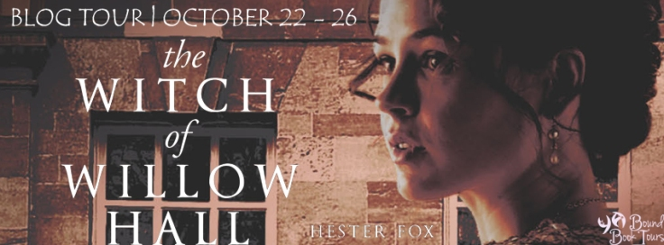 The Witch of Willow Hall tour banner.jpg
