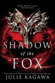 Shadow of the Fox by Julie Kagawa