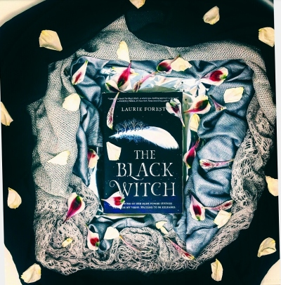The Black Witch by Laurie Forest Review