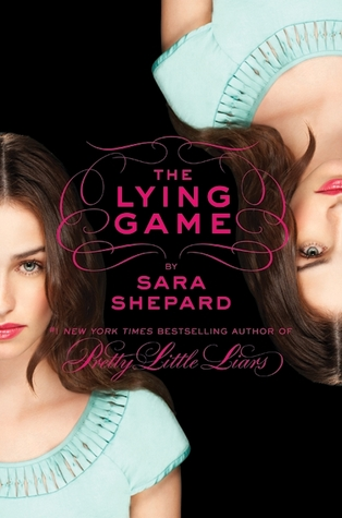 The Lying game by Sara Shepard.jpg