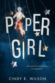 Paper Girl by Cindy Wilson
