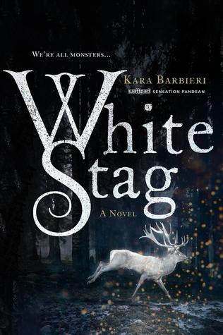 White Stag by Kara
