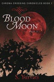 blood moon by s yurvati