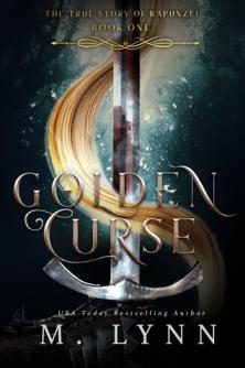 golden curse m lynn