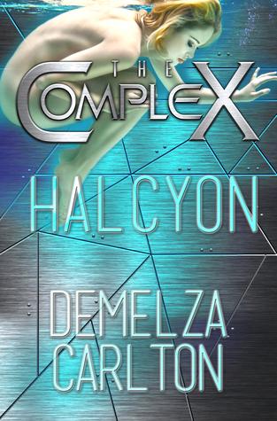 halcyon by demelza carlton