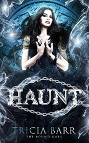 haunt by tricia barr