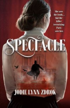 spectacle by jodie lynn zdrok
