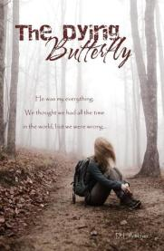 the dying butterfly by D L fletcher