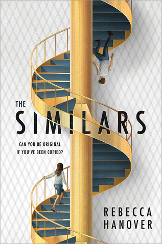 The Similars by Rebecca Hanover