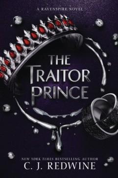 The Traitor Prince