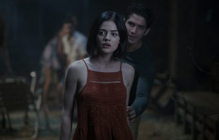 lucy hale truth or dare