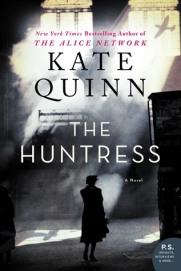 the huntress by kate quinn