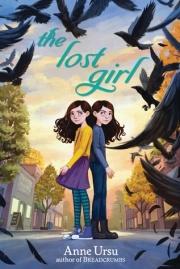 the lost girl by anne ursu
