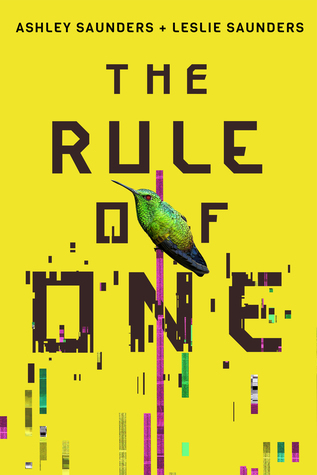 The Rule of One by Ashley and Leslie Saunders.jpg