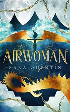 Airwoman by zara quentin