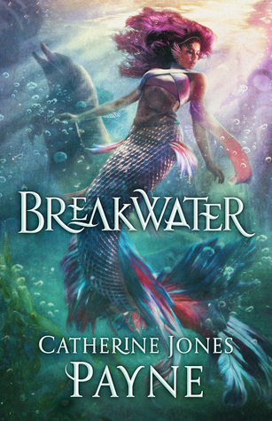 Breakwater by Catherine Jones Payne