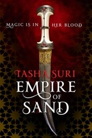 empire ofo sand by tasha suri