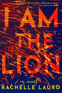 I am the Lion by Rachelle Lauro