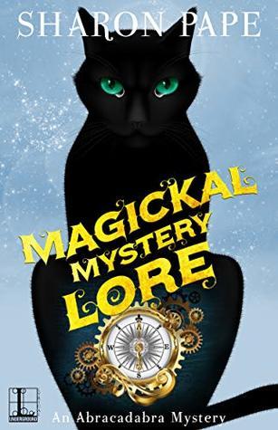 magickal mystery lore