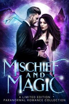 mischief and magic anthology