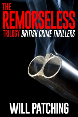 Remorseless by will patching