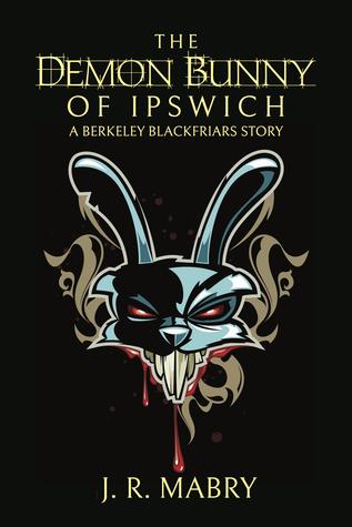 the demon bunny of ipswitch