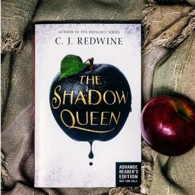 The Shadow Queen Bookstagram Review.jpg