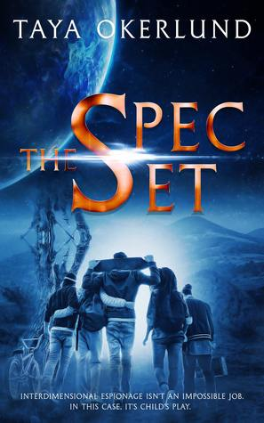 the spec set by taya okerlund