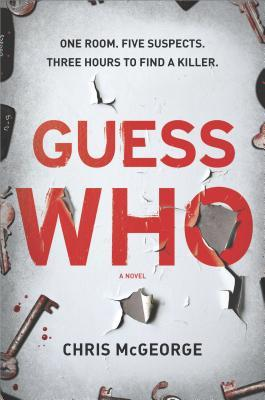 guess who by chris megeorge.jpg
