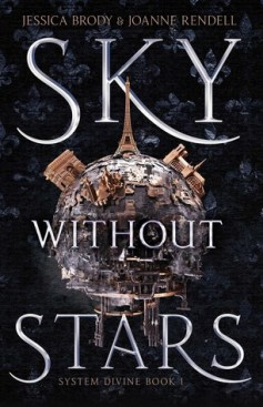 sky without stars by jessica brody