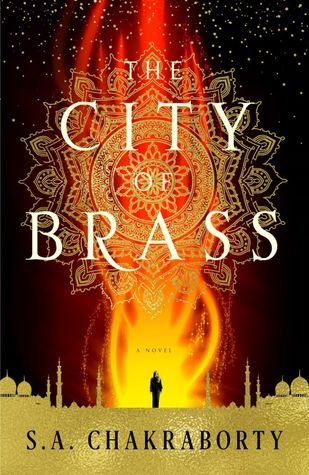 the city of brass by s a chakraborty.jpg