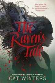 the ravens tale by cat winters