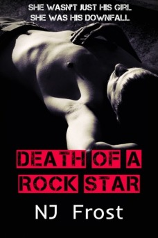 death of a rock star by nj frost