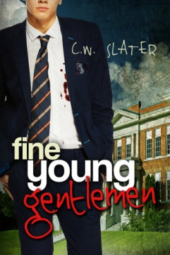 fine young gentlemen by cw slater
