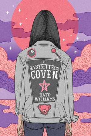 The Babysitters coven by kate williams.jpg
