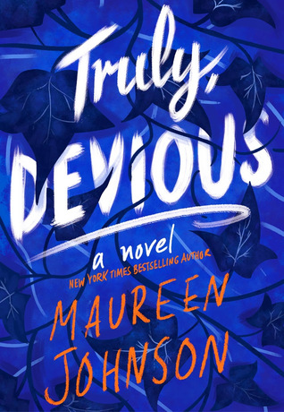 Truly Devious by Maureen Johnson.jpg