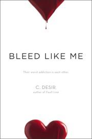 bleed like me by c desir