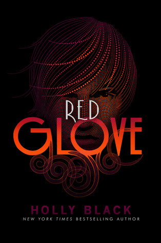 red glove by holly black good cover