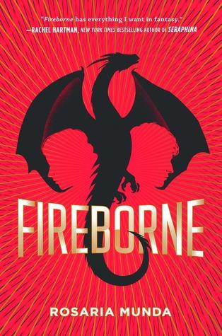 Fireborne by Rosaria Munda.jpg