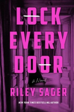 lock every door by riley sager