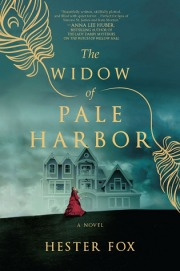The Widow of Pale Harbor by Hester Fox