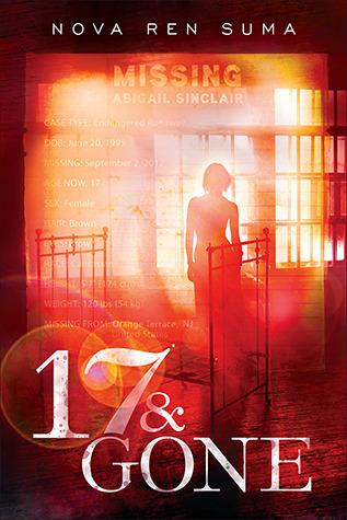17 & Gone by Nova Ren Suma.jpg