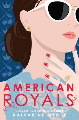 American Royals by Katharine McGee.jpg