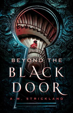 Beyond the Black Door by AM Strickland.jpg