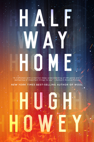 Half Way Home by Hugh Howey.jpg